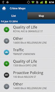 Metro Vancouver Transit Police - screenshot thumbnail