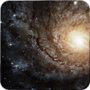 App Galactic Core Live Wallpaper APK for Windows Phone