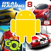 Top Racing Games