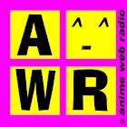 Anime Web Radio icon
