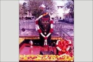 Screenshot of Shani Chalisa - Hindi