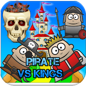 Pirates VS Kings