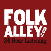 Folk Alley Player