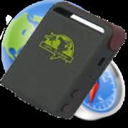 GPS Tracker Car TK SMS