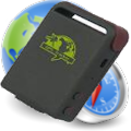 App GPS Tracker Car TK SMS APK for Kindle