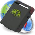 GPS Tracker Car TK SMS v1.13.5