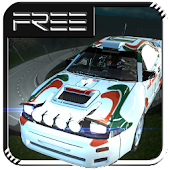 Turbo Drift Racer Free