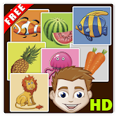 Kids Memory Pack HD -Free