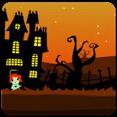 Spookyville LiveWallpaper Full
