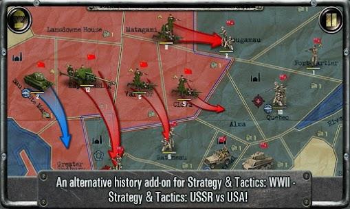 Strategy & Tactics: USSR vs USA APK 1