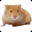 Hamster Care logo