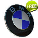 3D BMW Logo Live Wallpaper icon