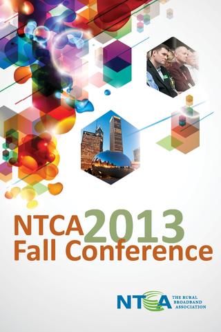 NTCA Fall Conference 2013