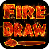 Fire Draw - Paint with Flames!