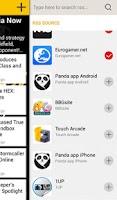 Screenshot of Gamelife