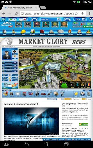 【免費策略App】MarketGlory-APP點子