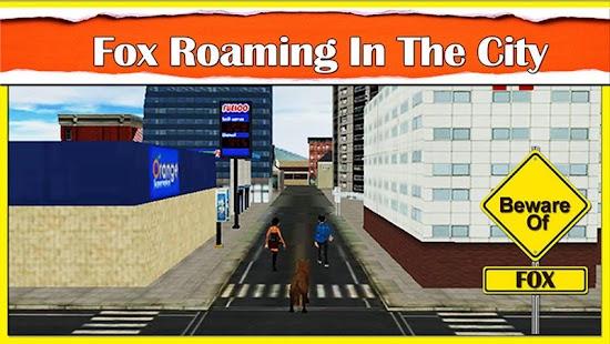 Wild-Fox-Simulator-3D