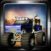 Monster Car - Racing Games