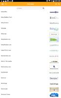 Screenshot of Coupon Codes, Deal Finder