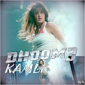 Kamli dhoom 3 icon