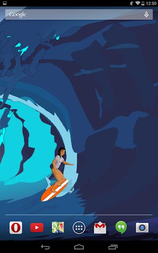 【免費個人化App】Endless Surfer-APP點子