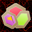 Hex Strike logo
