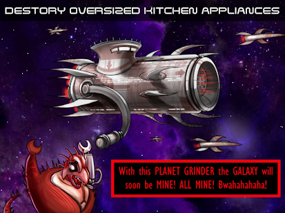 Galcon Legends- screenshot thumbnail
