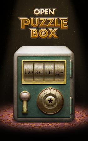 Open Puzzle Box 1.0.4 screenshot 38526