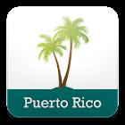 Channel Puerto Rico Trip icon