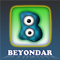 Beyondar Game Beta logo