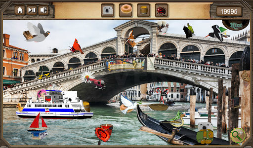 Hidden Objects - Venice Free 1.0.8 screenshots 4