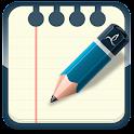 Notepad - Colibri icon