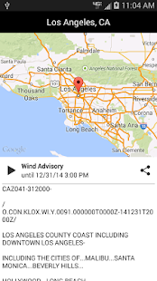 MEGADOPPLER – ABC7 LA WEATHER- screenshot thumbnail