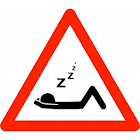 Sleep Tips icon
