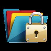 Jappit- File locker,File hider