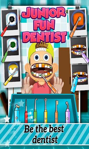 Junior Fun Dentist