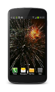Fireworks Video Wallpaper Free- screenshot thumbnail