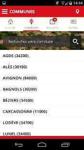 Midi Libre - náhled