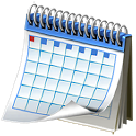 Two Hundred Year Calendar icon