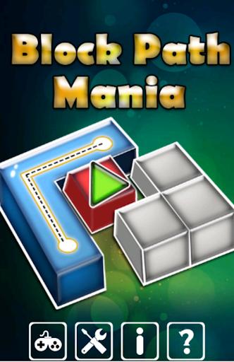 Block Path Mania