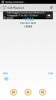 Simple Call Recorder Android
