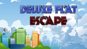 Screenshot of Deluxe Flat Escape