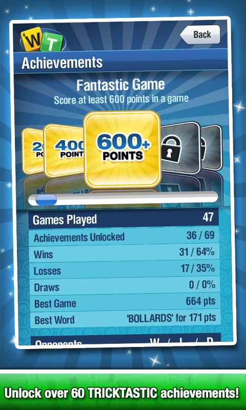 Word Trick screenshot #13
