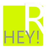 Hey!R -- chat with strangers