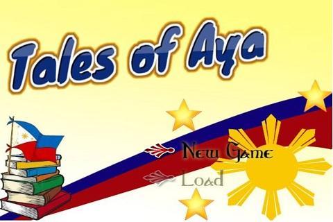 Tales of Aya