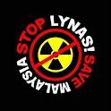 Stop Lynas 2 logo