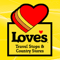 Love's Travel Stops and Country Stores, Inc. - Logo