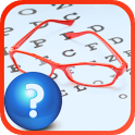 Reading Glasses Vision Test icon