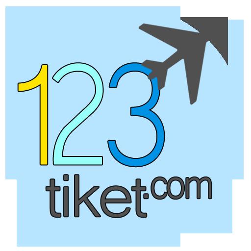 123Tiket.com Tiket Travel