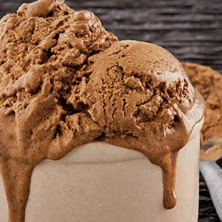 Bitter Orange Ice Cream
